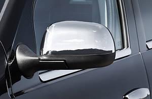 Накладки на зеркала Renault Dokker