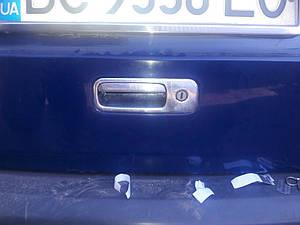 Накладка на ручку багажника Volkswagen Caddy 2004-2010