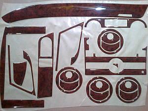 Декор салона под дерево Zaz Vida