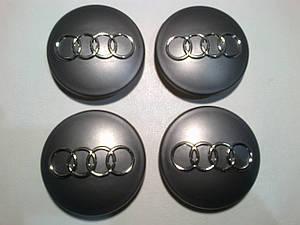 Колпачок в диск AUDI 57-68 мм 8D0 601 170