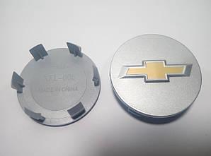 Колпачок в диск CHEVROLET 54-59 мм