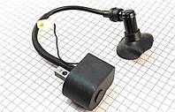 Катушка зажигания на двигатель 2Т - цепной вариатор