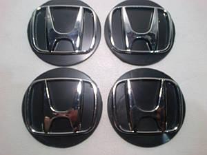 Наклейка на колпачок диска Honda 60 мм