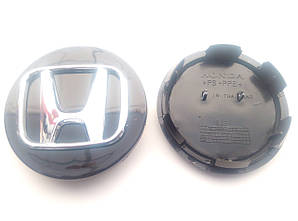 Колпачок в диск Honda 64-70 мм черный