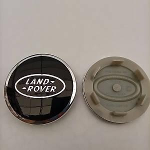 Колпачок в диск Land Rover 49-62 мм