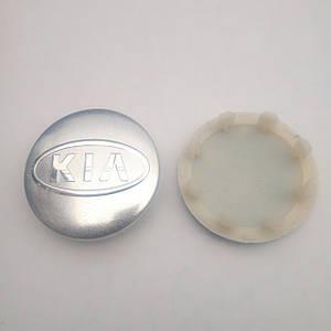 Колпачок в диск Kia 50-58 мм