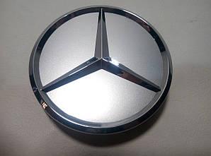 Колпачок в диск Mercedes 70-75 мм