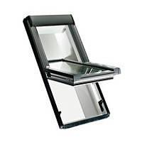 Мансардне вікно ROTO Designo R4, розмір 54см*78см