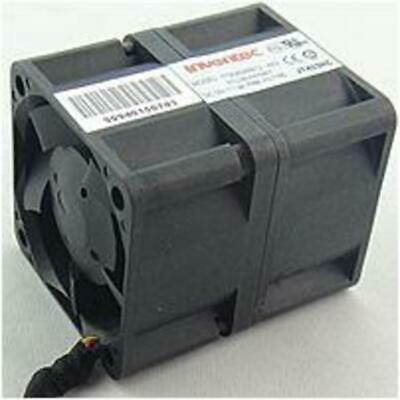 Вентилятор Inventec IFD04048B12C-S05 Plus бу