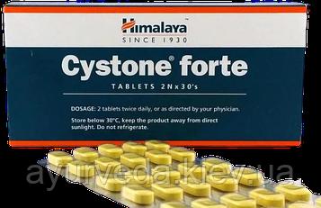 Цистон Форте - мочекаменная болезнь, кристаллурия, инфекции мочевыводящих путей циститы, пиелонефриты, подагра