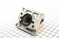 Клапан лепестковый на двигатель 2Т - цепной вариатор