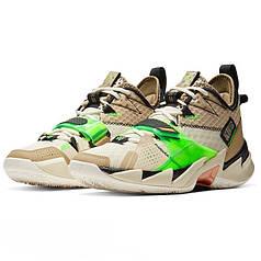 Мужские баскетбольные кроссовки Nike Air Jordan Why Not Zer0.3