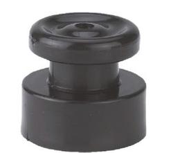 Ізолятор у формі кнопки