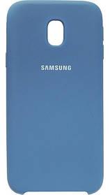 Накладка SA J330 Soft Case
