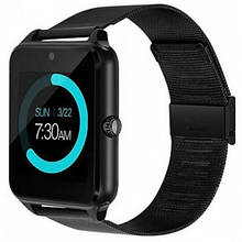 Smart Watch Z6 Pro Edition