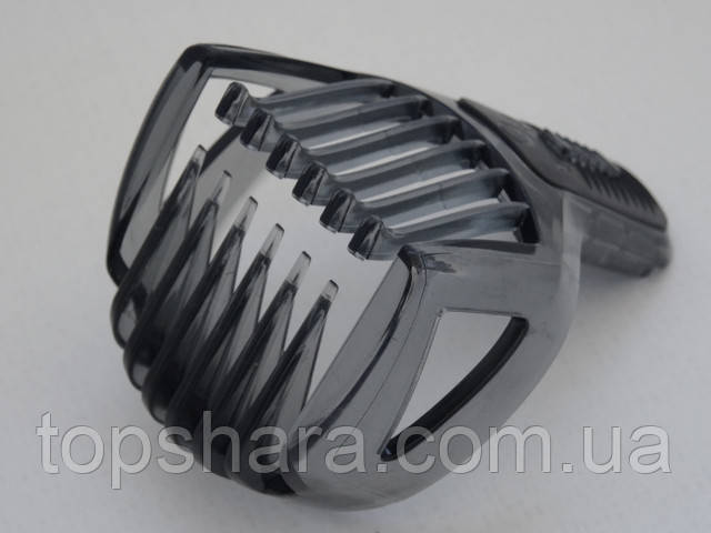 Насадка гребень для бороды триммера Philips QG3320/15