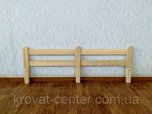 """Защитный бортик для взрослой и детской кровати """"Масу Макси"""" (цвет на выбор) 140 см., фото 2"""