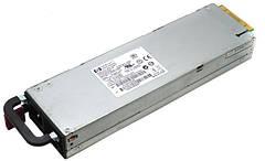 Серверный блок питания HP DPS-460BB B бу