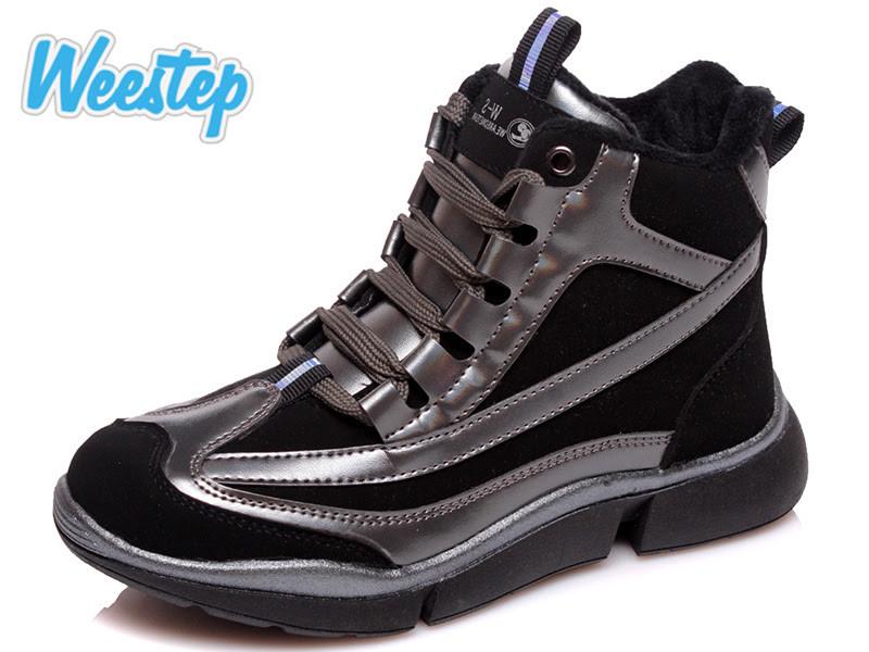 Ботинки Weestep  R558656003 Tarnish 32-37
