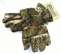 Перчатки охотничьи Redge Outfitters - флисовые