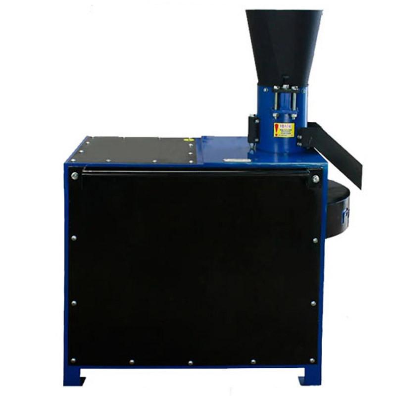 Гранулятор с матрицей 150 мм