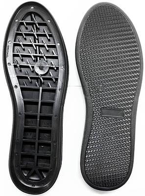 Подошва для обуви Амина-3 черная р,36-41, фото 2