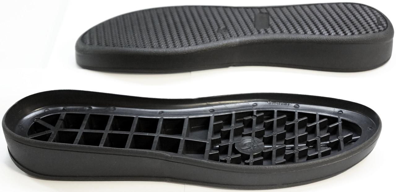 Подошва для обуви Амина-3 черная р,36-41
