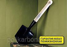 Лопата саперна (Інстументов похідний туристичний)