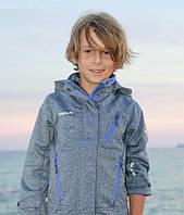 Куртка softshell 116, 122, 140, 152, 170 JAMIE для мальчика ТМ HUPPA 18010000-00186