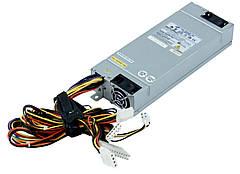 Серверный блок питания FSP FSP200-601U 200W 1U ATX бу