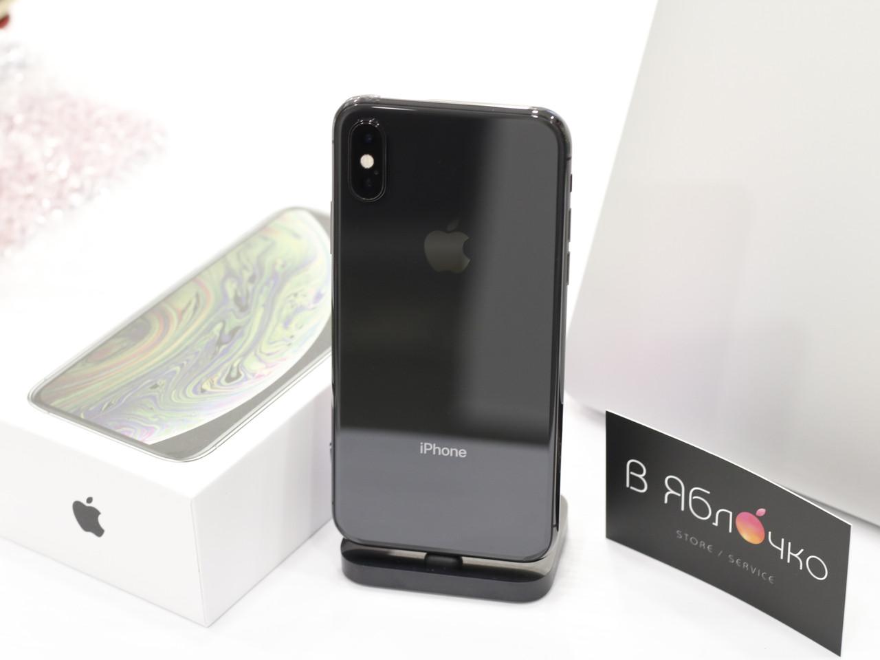 Apple iPhone Xs 64gb Space Gray(б/у)