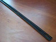 LANOS ЛАНОС   Уплотнитель задней двери правый (накладка) Ланос GM Корея (ориг) 96304159