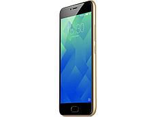 Смартфон Meizu M5 2/16Gb Gold Stock A-, фото 3