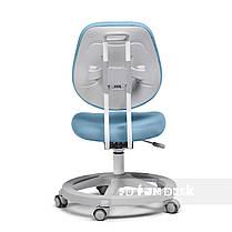 Дитяче ергономічне крісло FunDesk Pratico Blue, фото 2