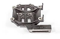 LANOS ЛАНОС Кронштейн крепления компрессора Ланос, Нексия 1,5 SOHC GM Корея (ориг) 96353012