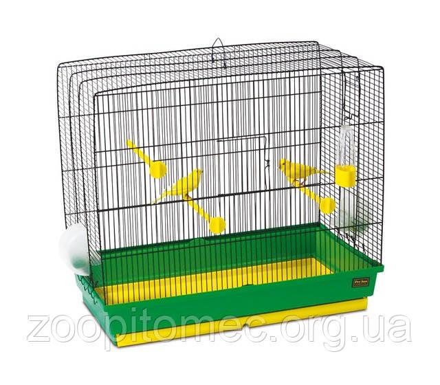 Клітка для птахів.74x40x57