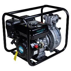 Мотопомпа 6.5 л. с. Hmax 70м Qmax 33м3/год (4-х тактний) AQUATICA (772535)