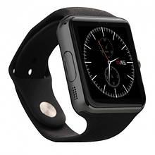 Смарт-годинник Smart Watch Q7SP Black