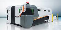 Автоматизированная оптоволоконная установка лазерного раскроя FIBERMAK 2000.3х1,5