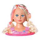 Кукла манекен Беби Борн Baby Born Модный Парикмахер Zapf Creation 827307, фото 3