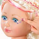 Кукла манекен Беби Борн Baby Born Модный Парикмахер Zapf Creation 827307, фото 8