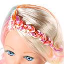 Кукла манекен Беби Борн Baby Born Модный Парикмахер Zapf Creation 827307, фото 4