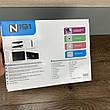 Охолоджуюча підставка для ноутбука N191 з підсвічуванням охолоджувач вентилятором USB, фото 5