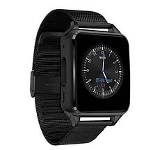 Смарт-годинник Smart Watch Х7 Black