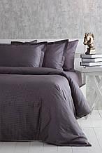 Комплект постільної білизни 200x220 PAVIA ALANZO сірий