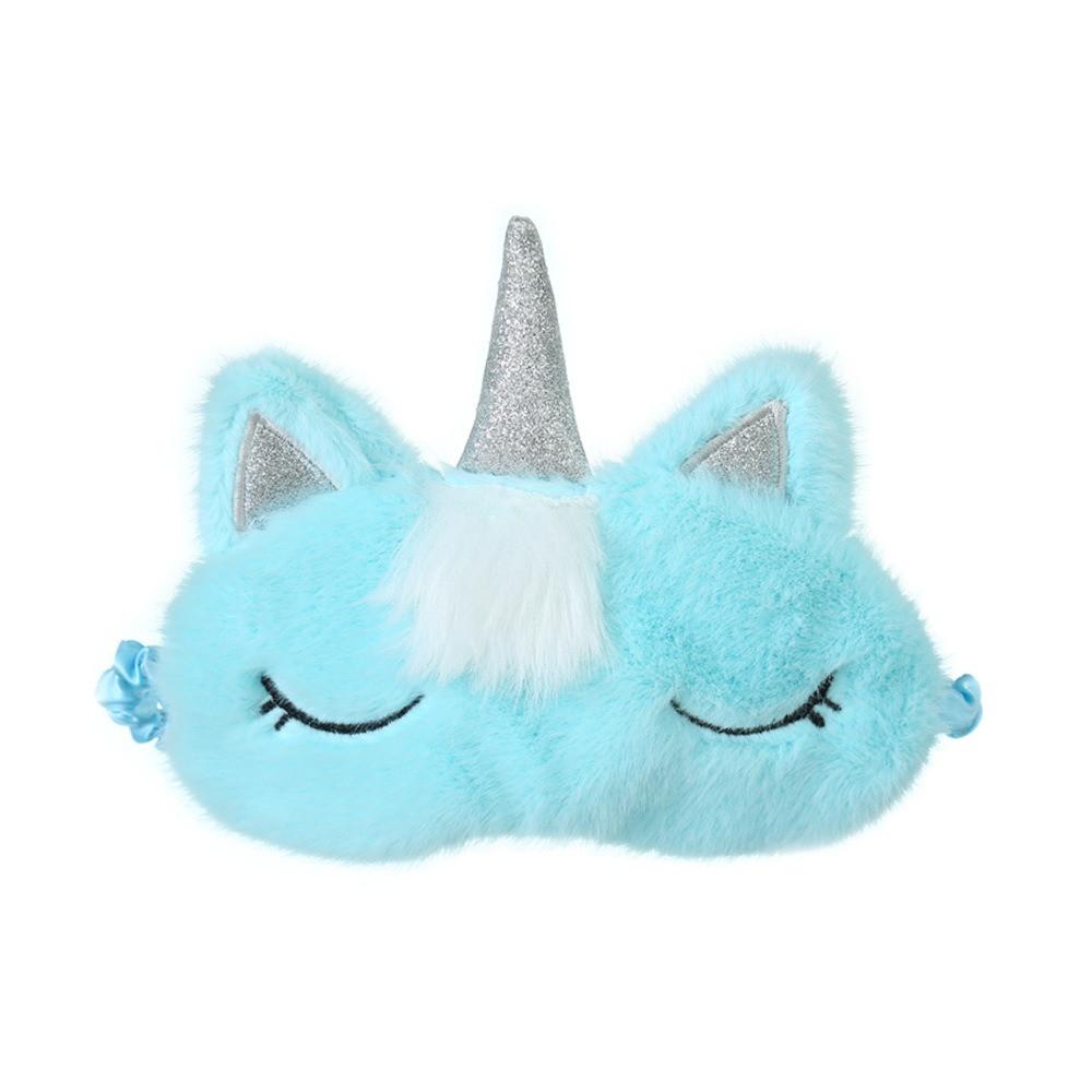 Детская маска для сна
