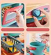 Игровой набор Кухня Кафе На Колесах 008-958 Фастфуд, фото 4