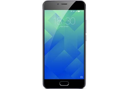 Смартфон Meizu M5s 3/32Gb Gray Stock A-, фото 2