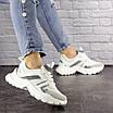 Женские белые кроссовки Dexter 1546 (36 размер), фото 3