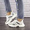 Женские белые кроссовки Dexter 1546 (36 размер), фото 7
